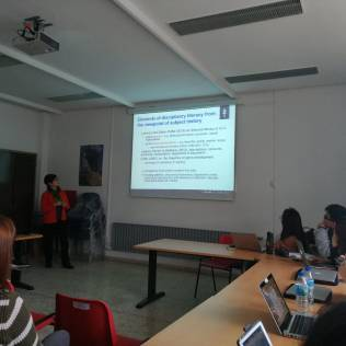 Tarja Nikula on qualitative research in CLIL (2)
