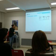 Dominik Rumlich on quantitative research in CLIL (2)